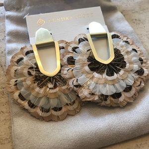 Kendra ScottDiane Earring